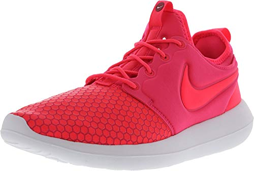 Nike Mens Mens Roshe Two Running Shoes Low Top Lace Up Trail