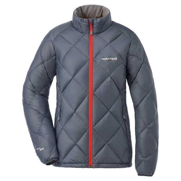 ├登山樂┤日本 mont-bell Light Alpine 800FP 女鵝絨外套-岩藍紫# 1101535STVT