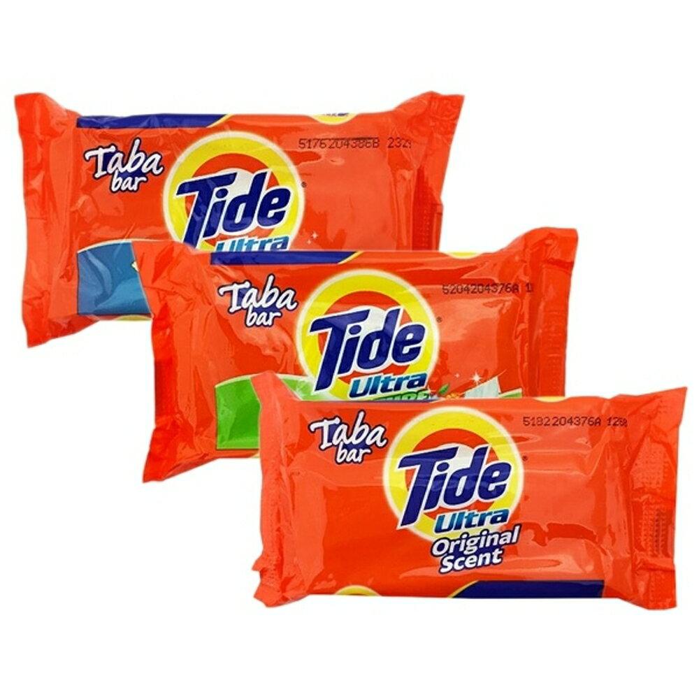 美國 Tide 洗衣皂(125g) 款式可選【小三美日】◢D184052 - 限時優惠好康折扣