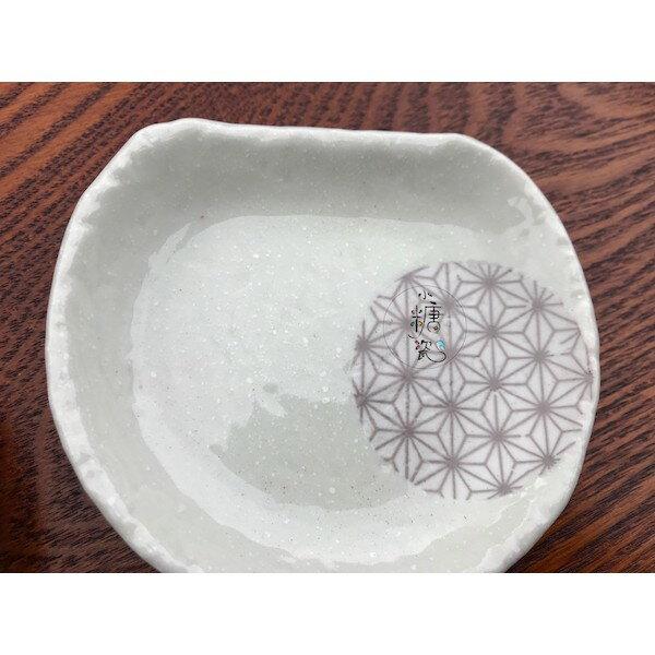 小糖瓷⎥日本製 日式半月小味碟 / 漬物小碟(兩色) 2