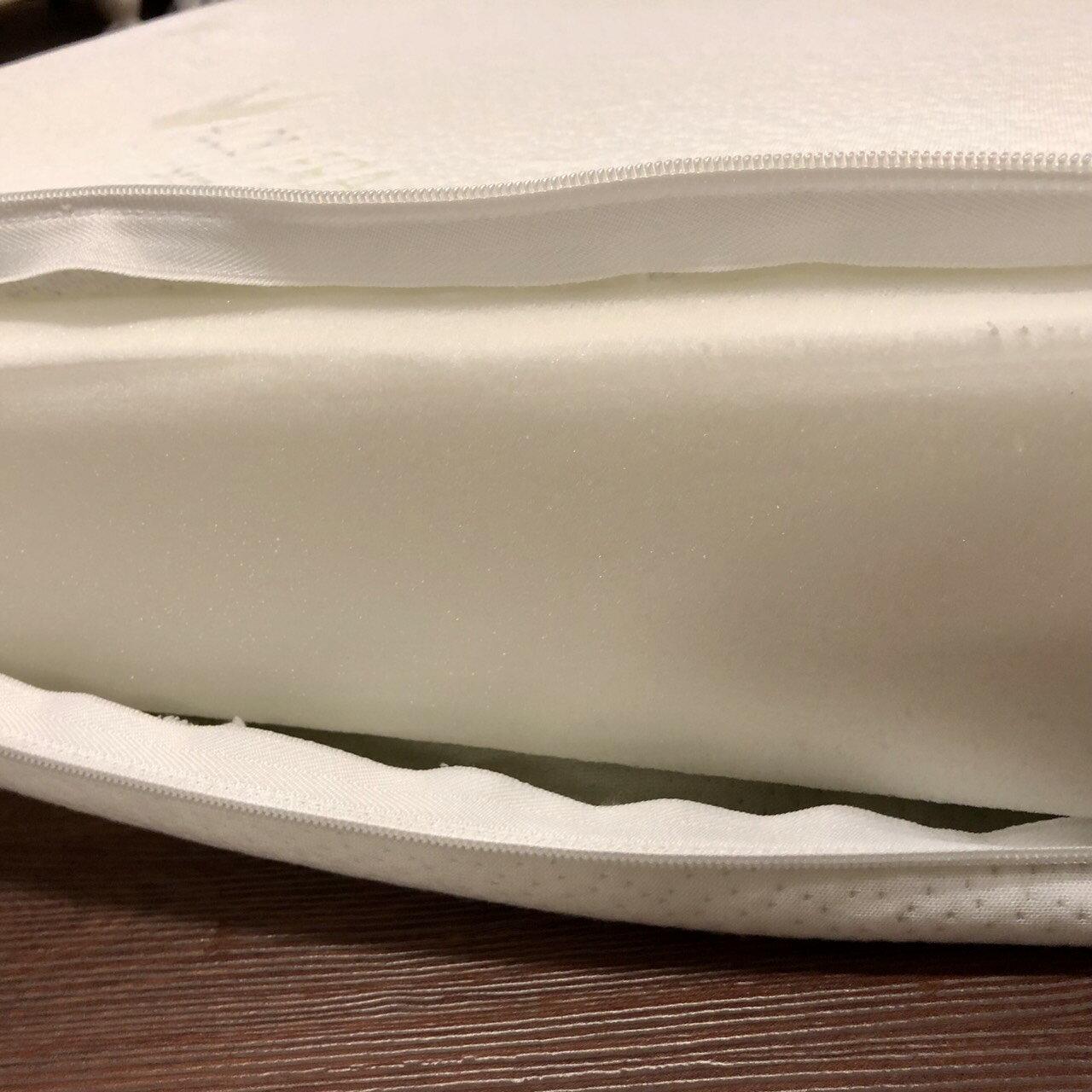 【La Joie喬依思】美式雙面反壓力支撐綿床墊