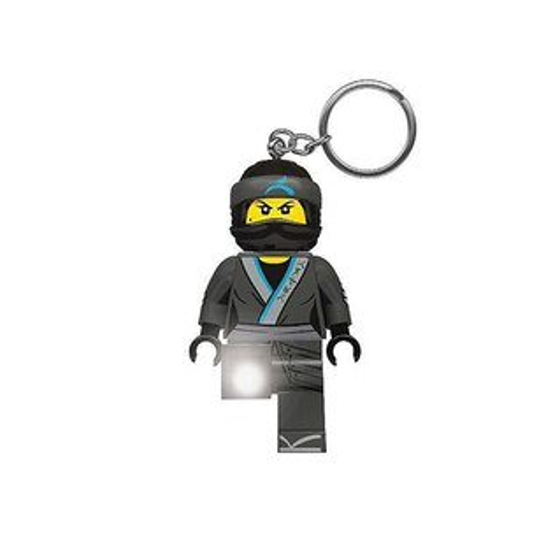【LEGO樂高積木】忍者電影-尼雅忍者鑰匙圈