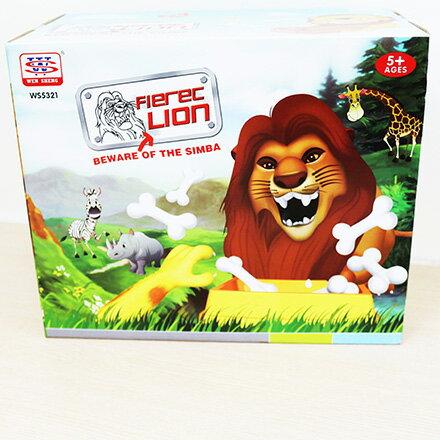 [敵富朗超市]當心惡獅 - 限時優惠好康折扣