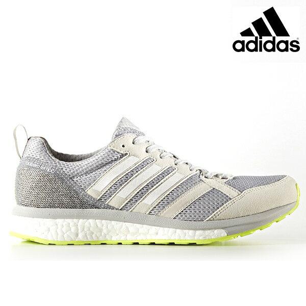 日本必買 免運/代購- 愛迪達adidas adizero tempo BOOST W 3/女士慢跑鞋/ba8240。共1色