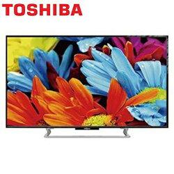[滿3千,10%點數回饋]『TOSHIBA』新禾高畫質55吋LED液晶電視 55P2550VS ★免費基本安裝★