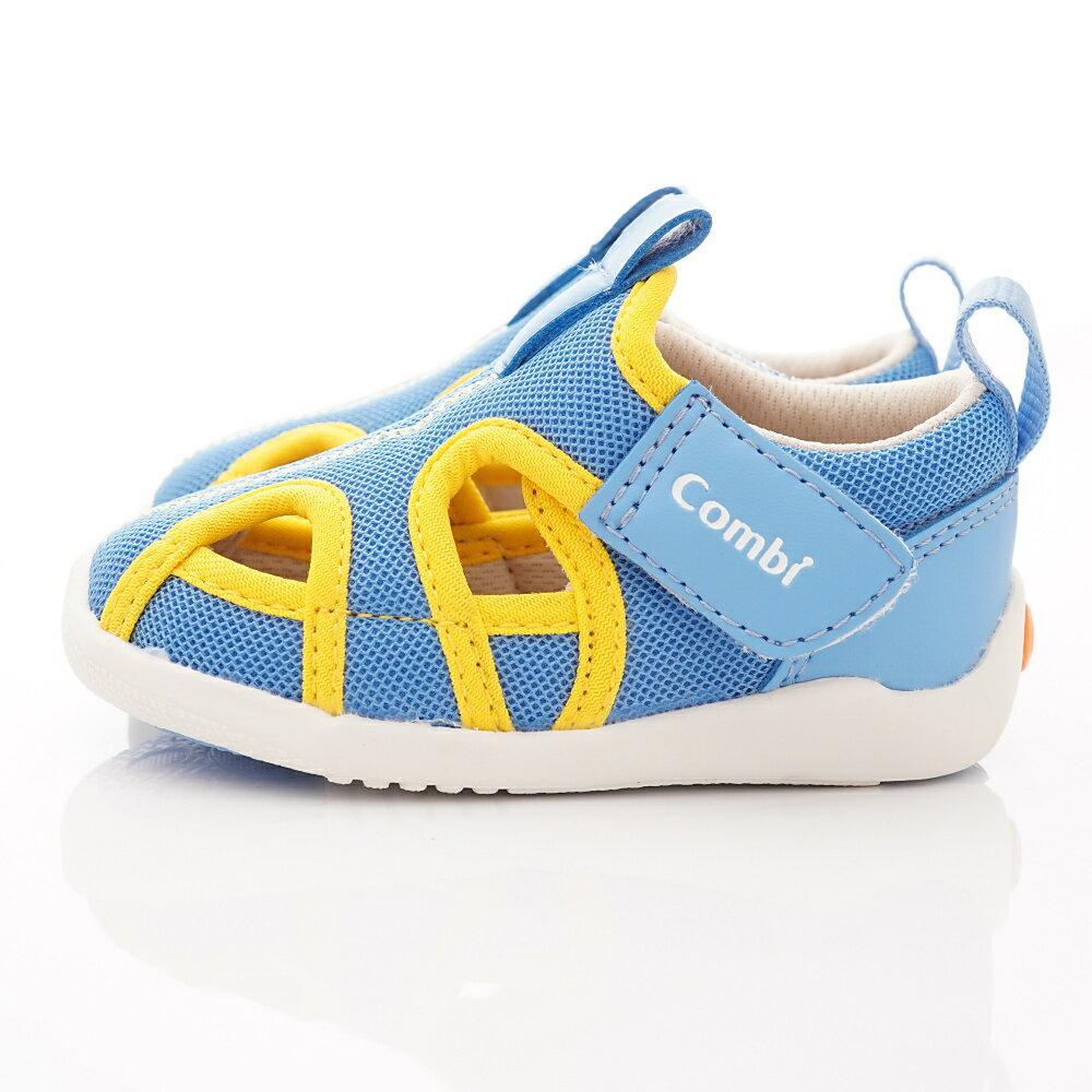 日本Combi童鞋-2020春夏款激推款城市飛行-3款任選(寶寶段)領卷再折100 7