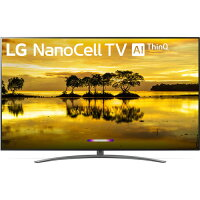 Deals on LG 86SM9070PUA 86-inch 4K UHD Smart NanoCell LED TV
