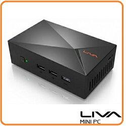 ECS LIVA XE 雙核零分貝迷你電腦 不含OS/2G/32G