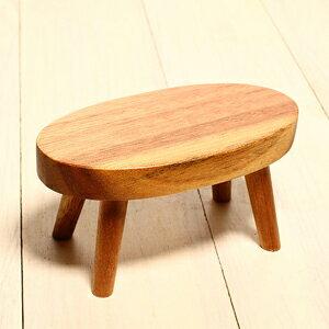 日本Paseo優雅木質名片架-小桌子「新品」