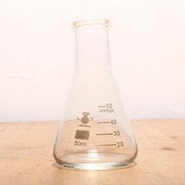 透明玻璃小燒杯 – 透明三角「再入荷」