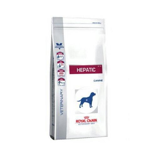☆御品小舖☆現貨送贈品) 法國皇家 HF16犬用肝臟病處方飼料 (1.5kg) 寵物狗飼料