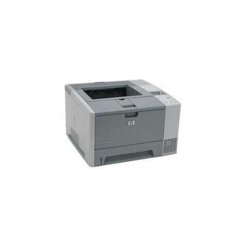 HP LaserJet 2420 1200dpi USB/Parallel B/W Laser Printer 2