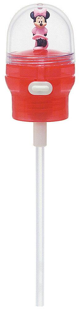 日貨 米妮 水壺蓋 水瓶蓋 兒童水壺 蓋子 造型蓋 迪士尼 美妮 Disney 正版 授權 J00015378