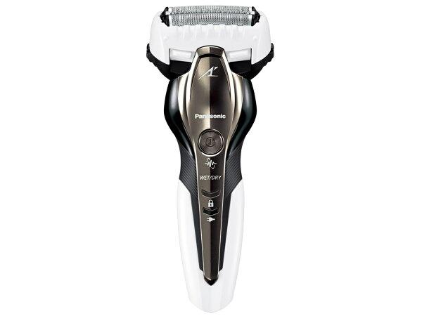 Panasonic國際牌三刀頭水洗電動刮鬍刀ES-ST2P