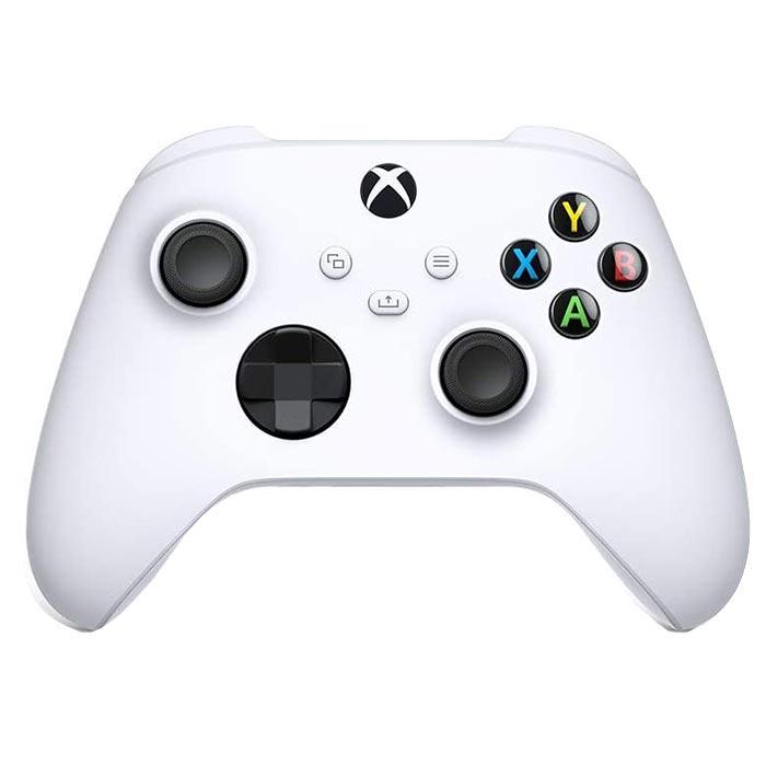 【XBOX】Xbox 無線控制器《冰川白》【三井3C】