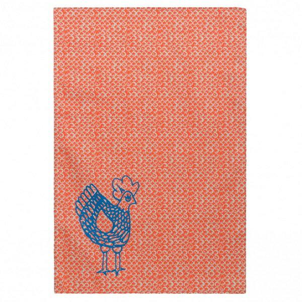 《法國 La Cocotte Paris》Monogramme 茶巾 1