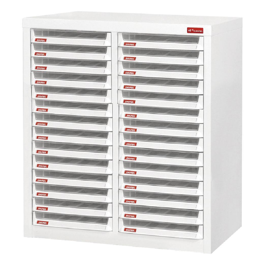 A4X-228P落地型樹德櫃 檔案整理 文件櫃 收納 社團用文書櫃 分類 資料櫃
