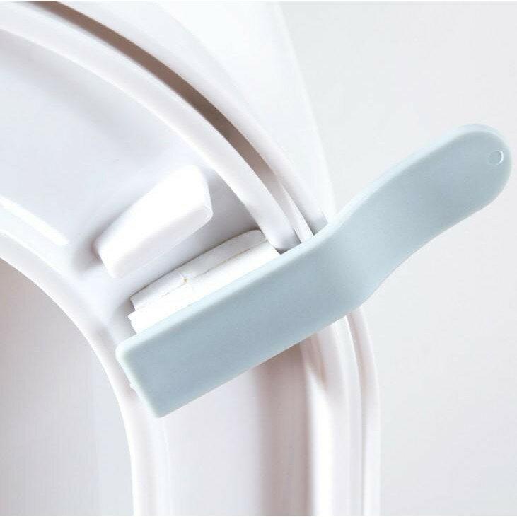 馬桶提蓋器【SG617】簡約素色 馬桶蓋手提器 不髒手 馬桶蓋器 馬桶提蓋器 衛生