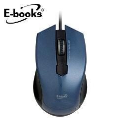 E-BOOKS M32 光學1600 CPI 滑鼠【三井3C】