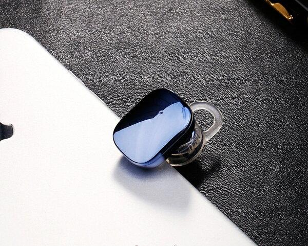 Baseus倍思A02Encok單邊Mini藍芽耳機耳機麥克風電腦耳機【迪特軍】