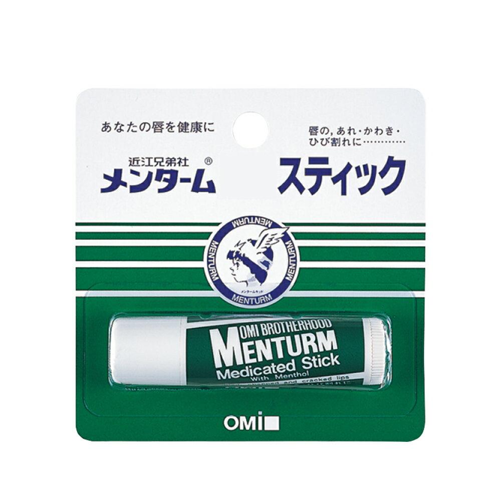 近江兄弟 潤唇膏 護唇膏 日本製 防止嘴唇乾裂 多款