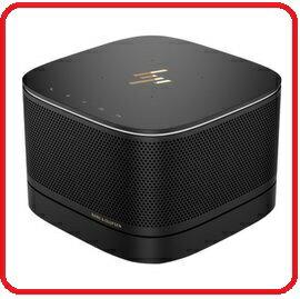 【2019.5 新機上市】HP Elite Slice G2 4YM23PA  高效迷你會議系統迷你桌機 Slice G2 USFF/i5-7500T/8G(4GB*2)/128GB SSD/UKUM/Win10IoT/333
