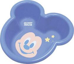 日本 迪士尼 Disney 米奇造型洗臉盆/嬰兒洗臉盆/小水盆