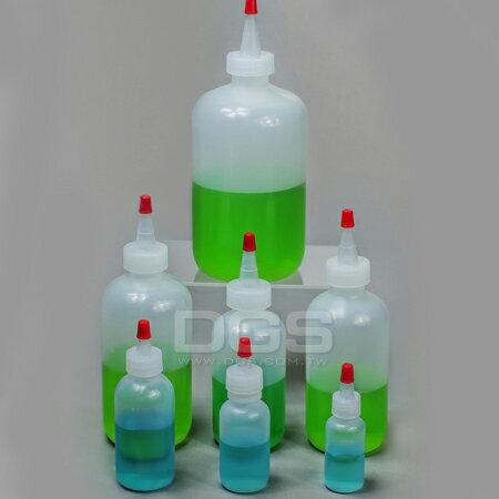《Bel-Art》塑膠滴瓶 PE Bottle, Dropping, PE