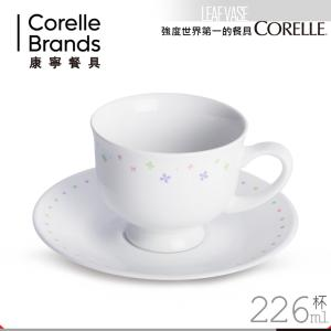 【美國康寧 CORELLE】星光熠熠咖啡杯組(FA0202)