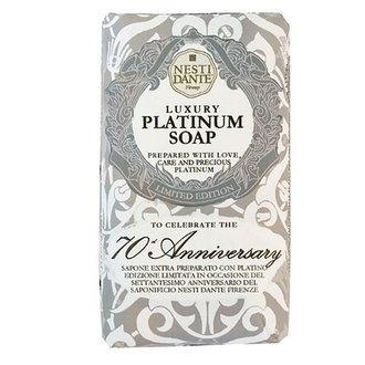 【深夜夏殺】Nesti Dante 義大利手工皂 70週年鉑金菁萃皂 典藏紀念版 250g