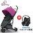 【贈提籃】荷蘭【Qunniy】ZAPP X FLEX 標準版嬰兒手推車(三輪/ 獨立雙把手)-11色 2