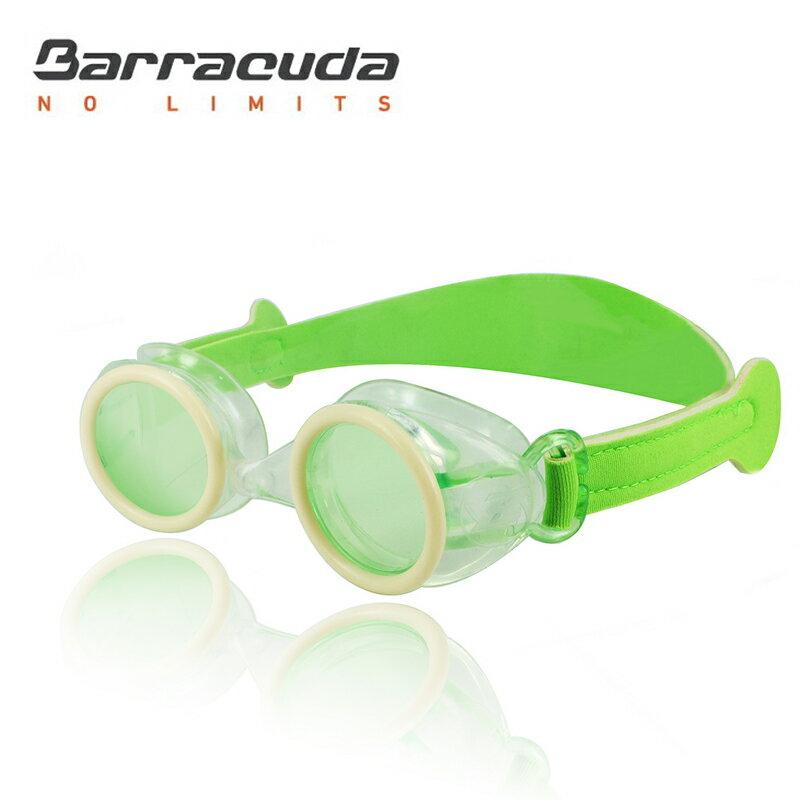 美國巴洛酷達Barracuda兒童抗UV防霧泳鏡-WIZARD#90355 1