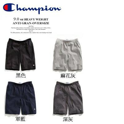 運動品牌CHAMPION BASIC SHORTS冠軍美規棉褲 4