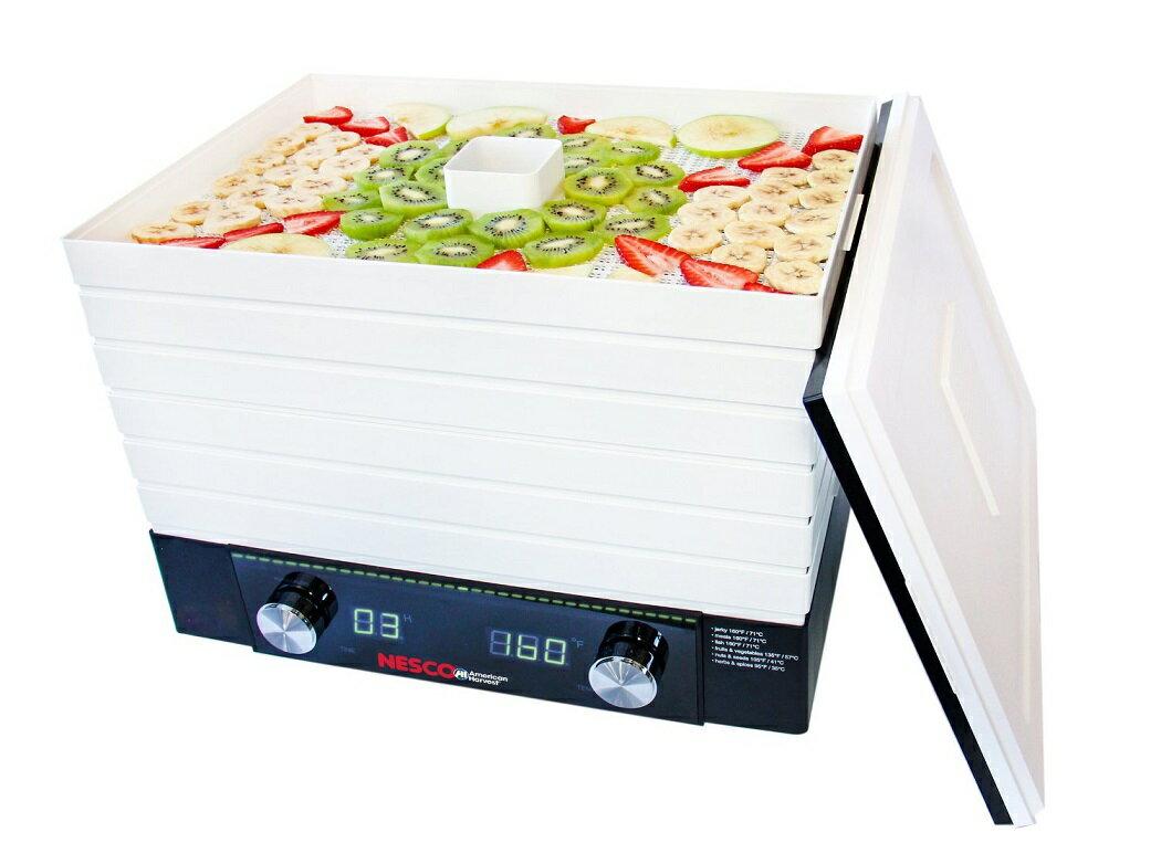 電子式 Nesco FD-2000 食物乾燥機 (烘乾機 風乾機 FD-80 FD-75 FD-77)