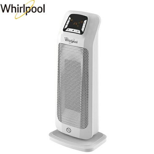 <br/><br/>  Whirlpool 惠而浦 WFHE50W  電子式陶瓷電暖器 1200w (白) 送雙層飯盒<br/><br/>