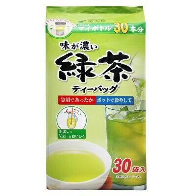 國太樓德用經濟茶包~綠茶^(30袋入^)