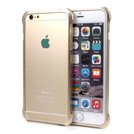 UptionTek Miyabi iPhone 6 Plus 5.5吋 IP305 雙L 流線型 鋁合金保護框