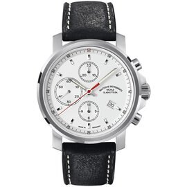 ★德國高級腕錶品牌★格拉蘇蒂-莫勒 Muehle-Glashuette Sporty Instrument Watches 運動系列 M1-25-41-LB 機械男錶