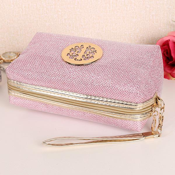 Protable Makeup Bag Travel Cosmetic Bag 2
