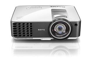 BENQ 明基 MX806ST 投影機【零利率】※熱線07-7428010
