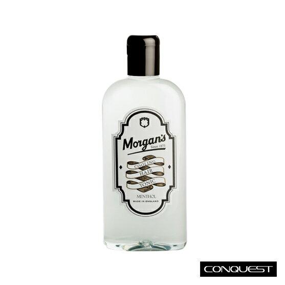 【 CONQUEST 】Morgan\