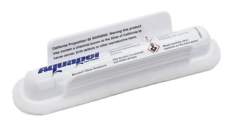 『油夠便宜』Aquapel 前擋玻璃撥水劑(長效型)