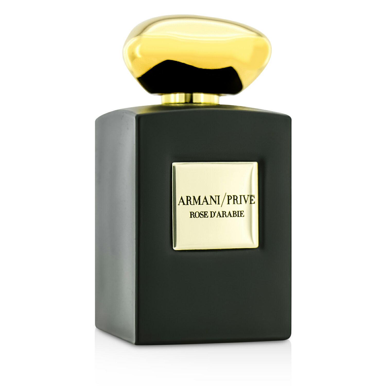 亞曼尼 Giorgio Armani - 高級訂製香水壹千零壹夜之阿拉伯玫瑰 ROSE D'ARABIE