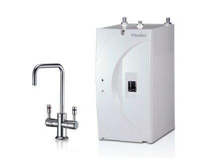 BD-3004B 廚下型加熱器+德式雙溫安全防燙鵝頸 (有壓力設計)