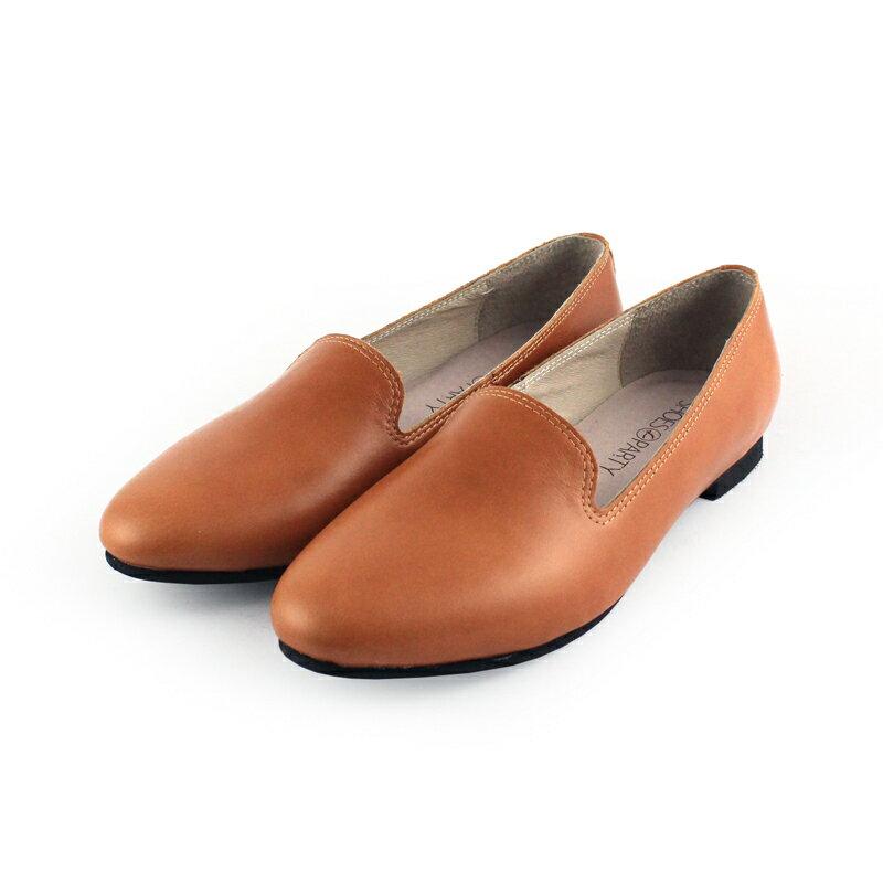 【 C2-17816L 】拋光牛皮歐貝拉_Shoes Party 4