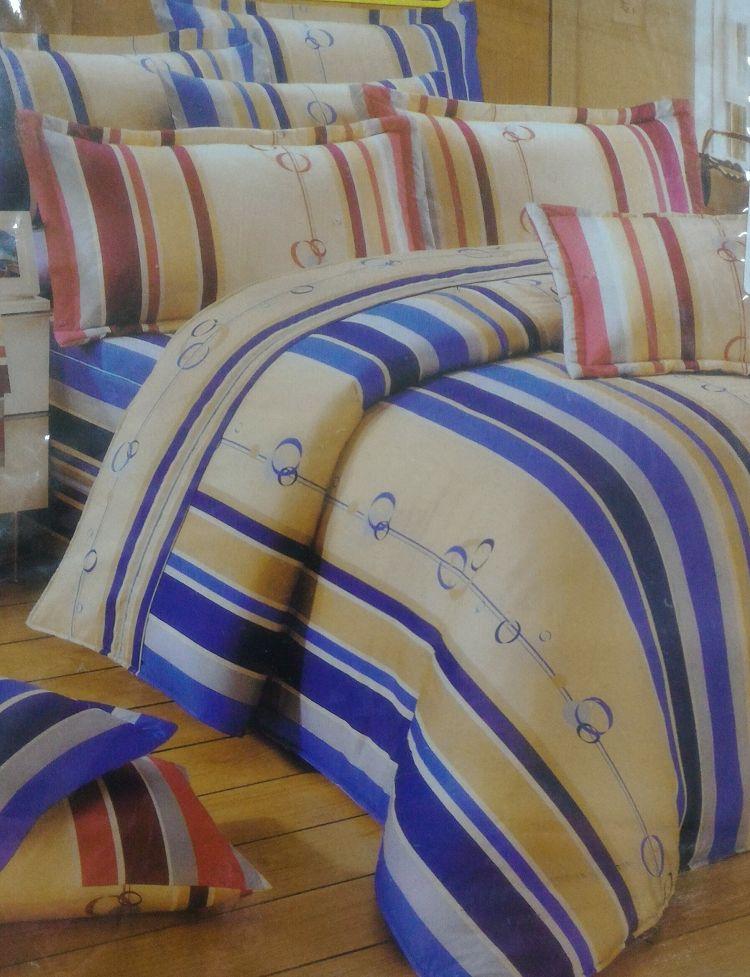 [床工坊](台製)零碼出清-----涼被+床包(五尺 )售完為止 3