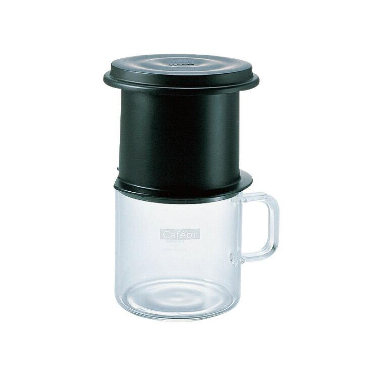 【HARIO】V60免濾紙咖啡獨享杯/1杯/CFO-1B
