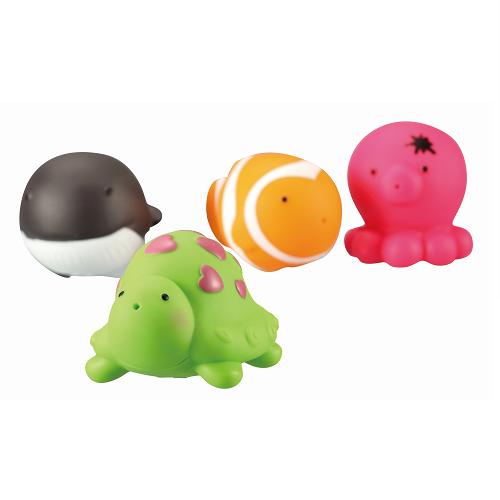 英國【Kidsme】噴水玩具-海洋/莊園 1