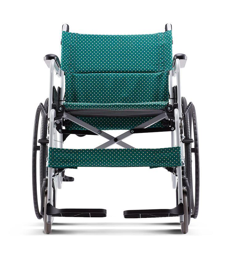【輪椅 】康揚輪椅經濟入門款飛揚100 贈餐桌板