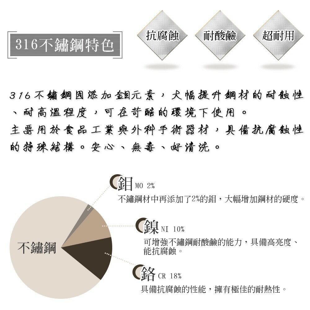 Perfect理想 日式316真空保溫杯 台灣製 IKH_71826-71890 | PQ Shop